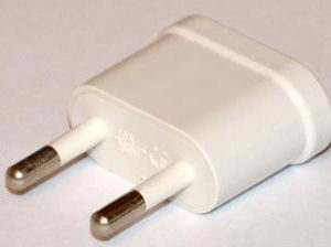 Power Adapter 2